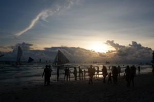 ボラカイ島11