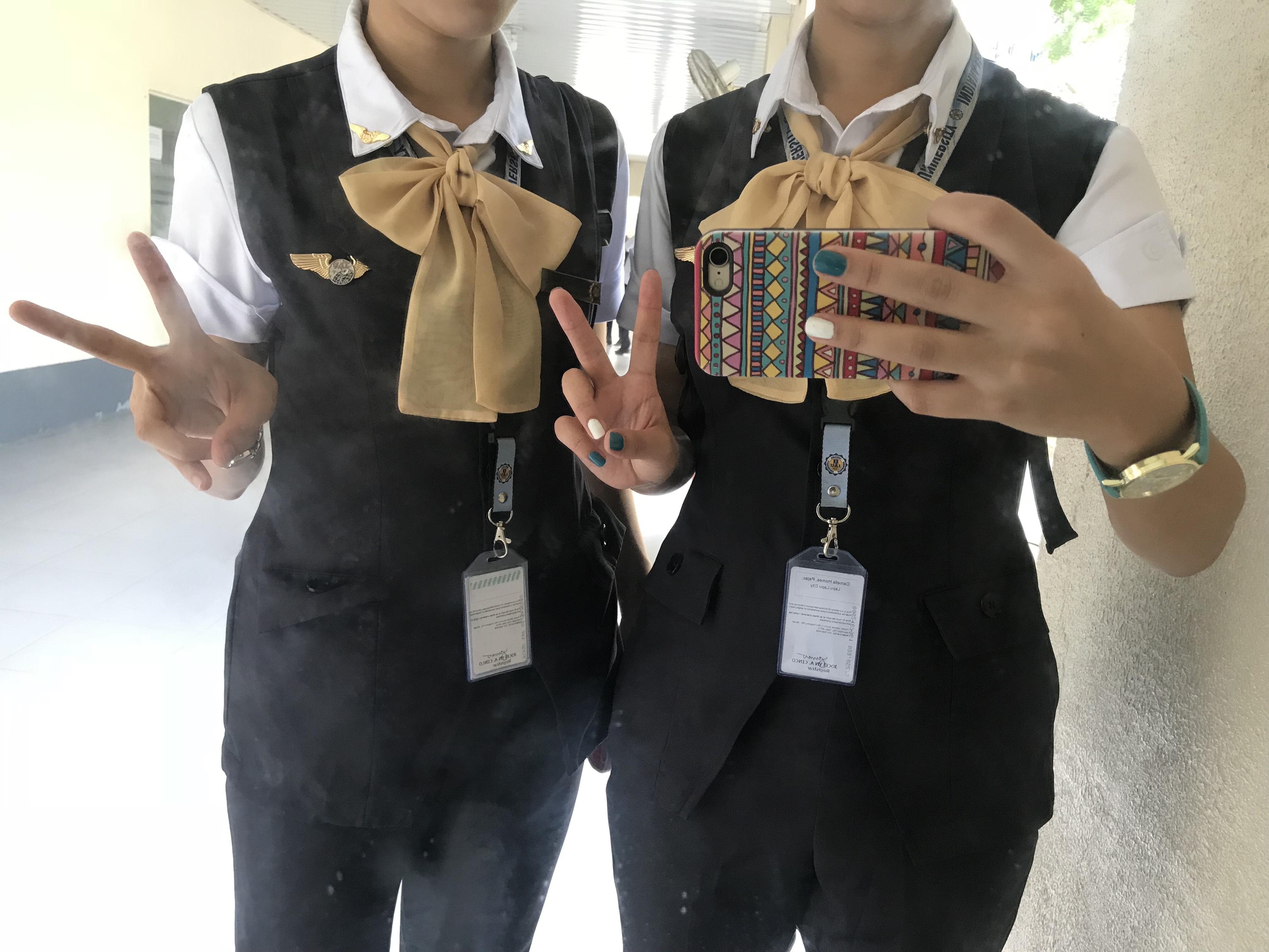 フィリピン大学制服