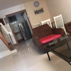 家具付き家1